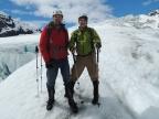 Seward/Exit Glacier [Kenai Fjords National Park], Kenai Peninsula, Alaska